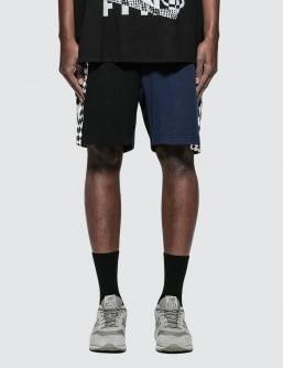 FACETASM Goalkeeper Sweat Shorts