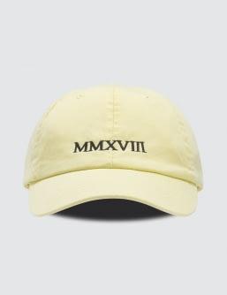 Blouse L'annee Mmxviii Cap