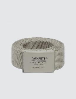 Carhartt WORK IN PROGRESS Military Printed Belt