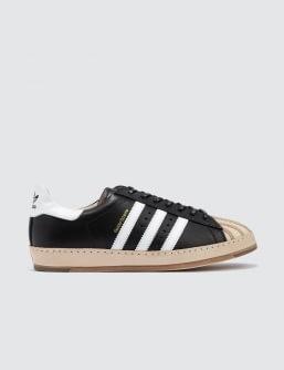 Hender Scheme x Adidas Superstar