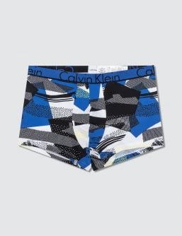 Calvin Klein Underwear Calvin Klein ID Cotton Trunk