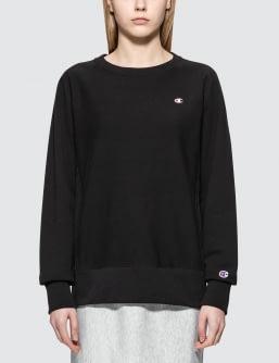 Champion Reverse Weave Classic Sweatshirt