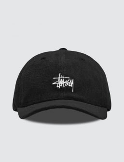 Stussy Stock Terry Cloth Low Pro Cap