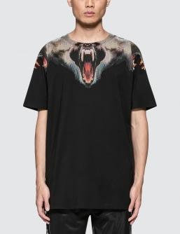 MARCELO BURLON Monkeys T-Shirt