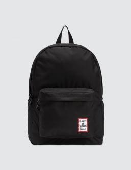 have a good time Frame Backpack