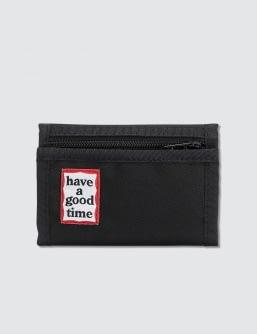 have a good time Frame Wallet