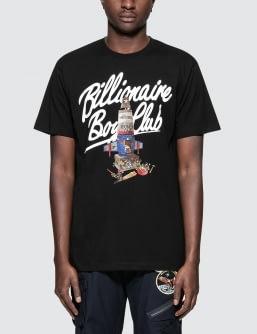 Billionaire Boys Club Rover One S/S T-Shirt