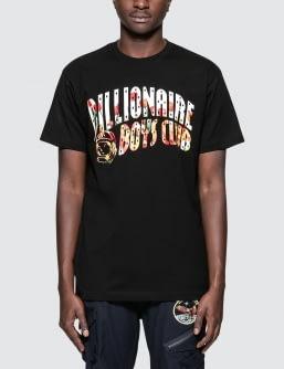 Billionaire Boys Club Floral Arch S/S T-Shirt
