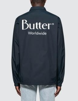 Butter Goods Classic Coach Jacket