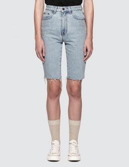 MISCHIEF Knee Length Pants