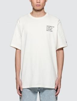 Converse X SNS T-Shirt