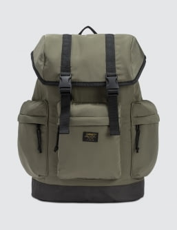 Carhartt WORK IN PROGRESS Military Backpack