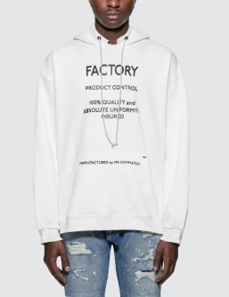 MR.COMPLETELY Factory Hoodie