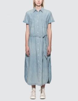 Polo Ralph Lauren Woven Dress