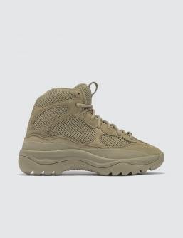 Yeezy Season 6 Desert Boot
