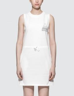 MISCHIEF Tennis Dress