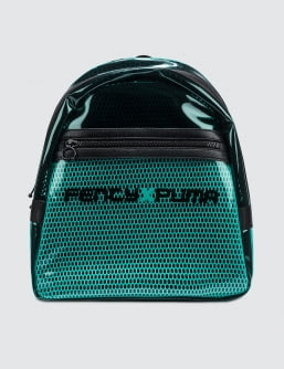 Fenty Puma By Rihanna Clear Backpack