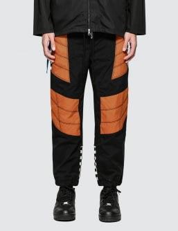 Monkey Time MT NY/OX Moto Pants