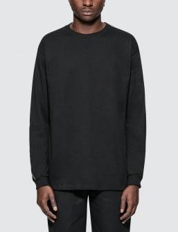 MKI Black Tape L/S T-Shirt