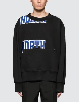 MR.COMPLETELY Sweatshirt
