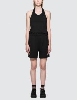 Puma Bow Overall Summer Shorts