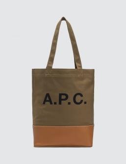 A.P.C. Sac A Main/Bandouliere Tote