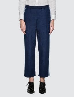 A.P.C. Pantalon Cooper Jeans