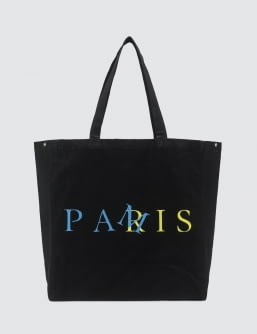 P.A.M. After Long Absence Tote Bag