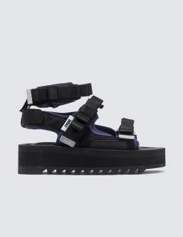 Suicoke P.A.M. X  Walk To Me Sandals