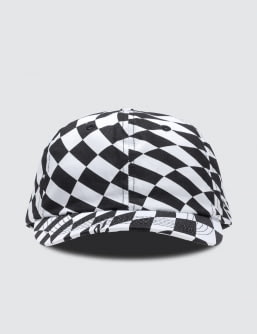 10.DEEP Distortion Hat