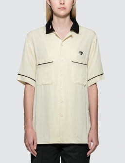 Richardson Glyph Bowling Shirt