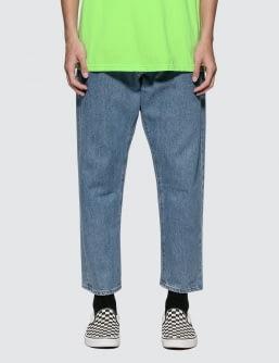 Stussy Big Ol' Jeans