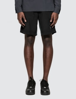 Every Second Counts ESC Kinetic Shorts
