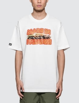 Made In Paradise Philly Cheese S/S T-Shirt
