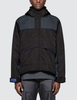 M+RC Noir Lost Jacket