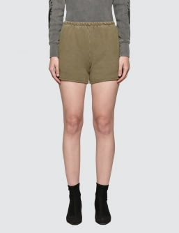 Yeezy Season 6 Women's Sweatshorts