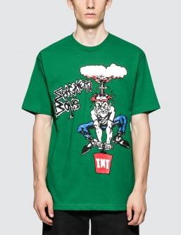Spaghetti Boys No Minds To Lost T-Shirt