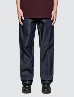 Carhartt WORK IN PROGRESS Simple Pant Jeans