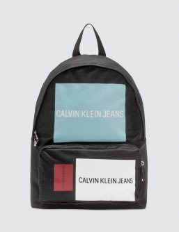 CALVIN KLEIN JEANS Campus Backpack 40