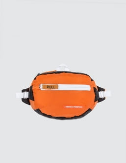 Heron Preston HP Padded Fanny Pack