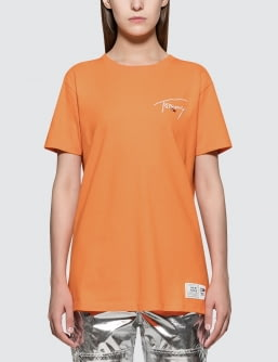 Tommy Jeans TJW Tommy Signature Tee