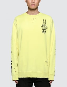 Vyner Articles Sweatshirt