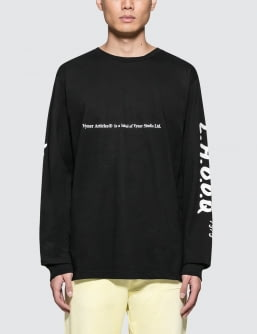 Vyner Articles L/S T-Shirt