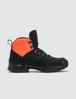 ALYX Lace Up Hiking Boot