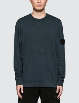 Stone Island Shadow Project Knitwear