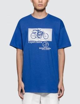 Expert Horror Core Rider II T-Shirt