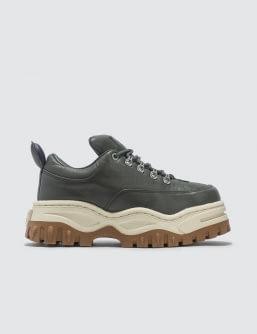Eytys Angel Leather Sneakers