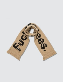 "F.A.M.T. ""Freedom Is Not Free"" Scarf"