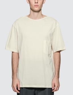 Lemaire Light S/S T-Shirt