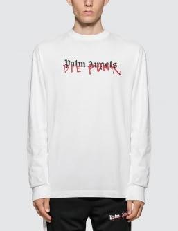 Palm Angels Pc Die Punk L/S T-Shirt